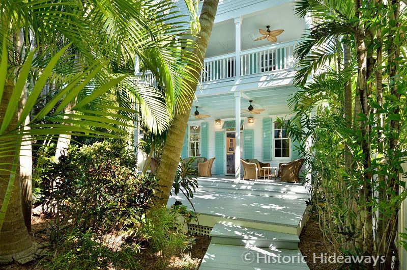 Admiral's Lane - Admiral's Lane - Key West - rentals