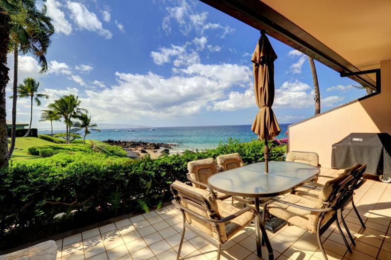 MAKENA SURF RESORT, #G-101 - Image 1 - Wailea - rentals