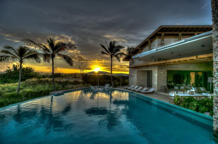 - Oceania Villa - Punta Cana - rentals