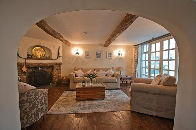 THE CARRIAGE HOUSE, Stoke Gabriel, Devon - Image 1 - Stoke Gabriel - rentals