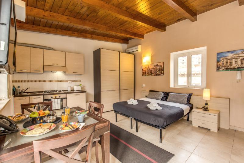 AURELIA VATICAN APARTMENTS - Image 1 - Rome - rentals