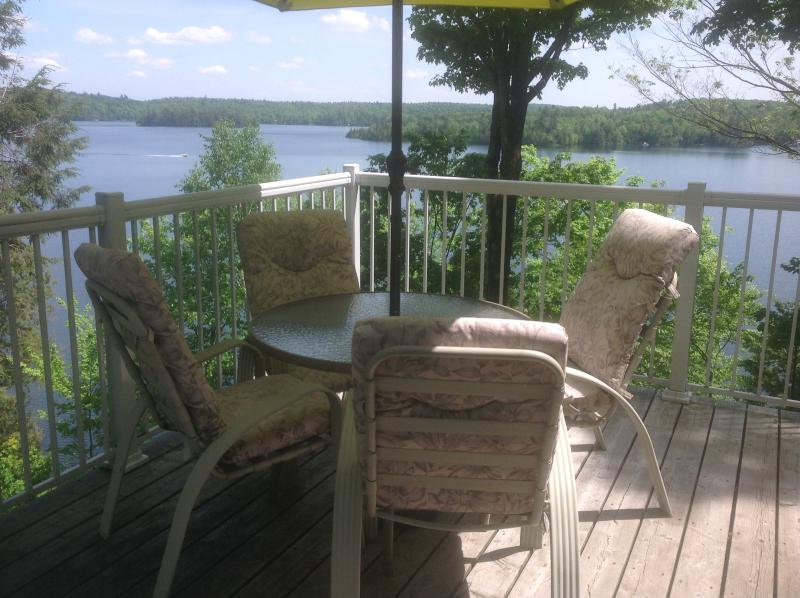 Welcome to the Lake - Les Terrasses Louisa Cottage - Wentworth Nord - rentals