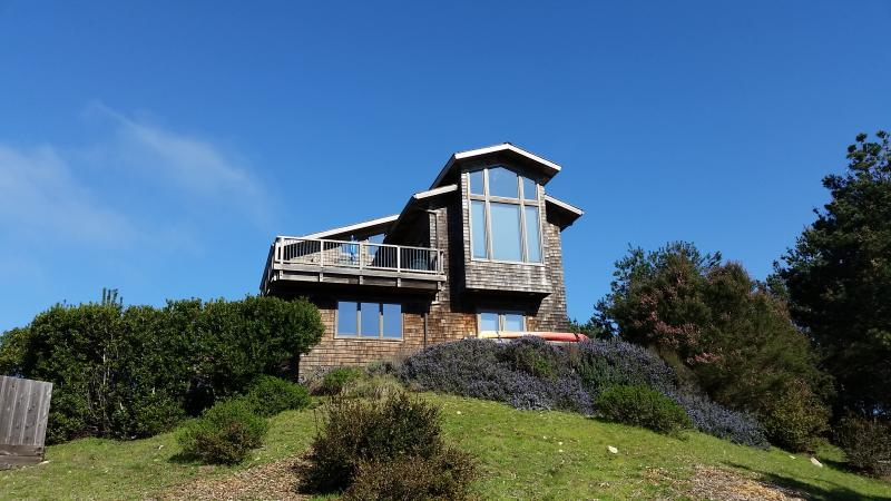 Tree House - Four Bedroom Home at the Top of the Ridge! - Image 1 - Inverness - rentals