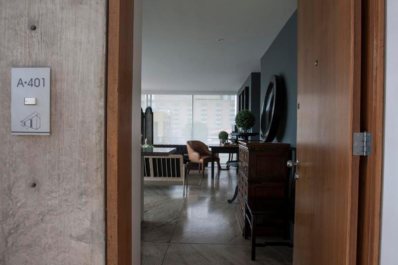 Stunning 2 Bedroom Apartment in La Juarez - Image 1 - Mexico City - rentals