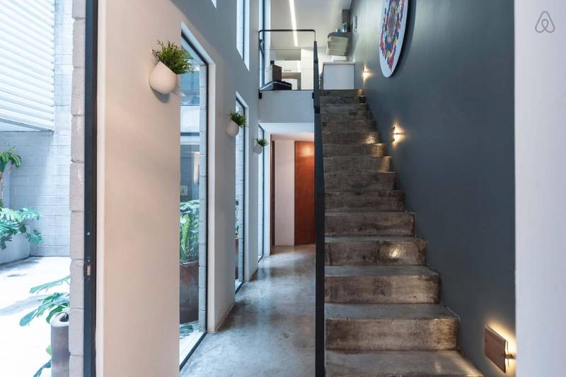 Sophisticated Loft in Juárez - Image 1 - Mexico City - rentals