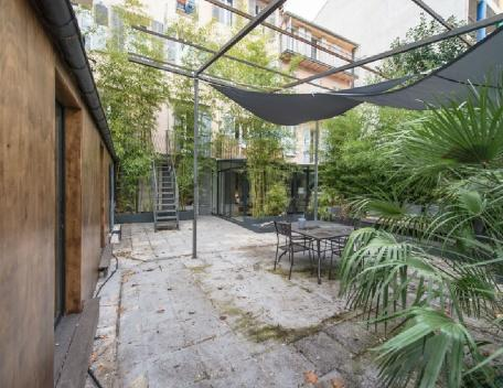 Holiday rental Five-room apartments and more Aix En Provence (Bouches-du-Rhône), 135 m², 1 750 € - Image 1 - World - rentals