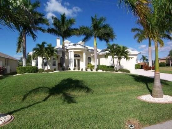 Villa Starlight - SW Cape Coral 3b/3ba/Pool - Image 1 - Cape Coral - rentals