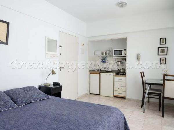 Photo 1 - Azcuenaga and Guido - Buenos Aires - rentals