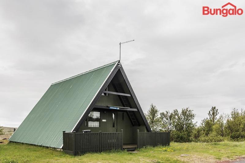 Hraunborgir 10 - Image 1 - Selfoss - rentals