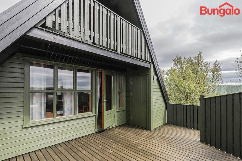 Hraunborgir 3 - Image 1 - Selfoss - rentals