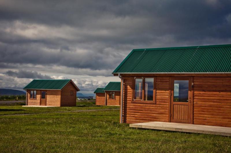 Hvammstangi Cottages 1 - Image 1 - Hvammstangi - rentals