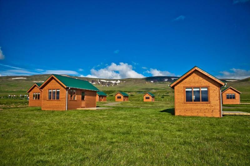 Hvammstangi Cottages 3 - Image 1 - Hvammstangi - rentals