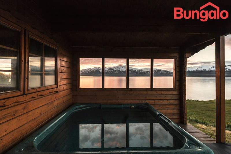 Gil Cottage in North Iceland - Image 1 - Grenivik - rentals