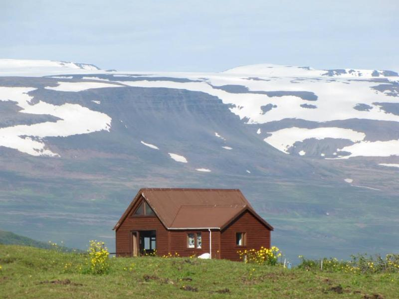 Hagi - A Lovely House in the North - Image 1 - Laugar - rentals