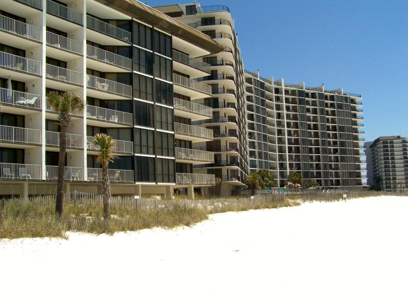 Bch Front Views 2/2  Book June 4 get 200$ discount - Image 1 - Panama City Beach - rentals