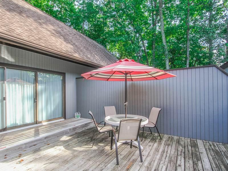 1021A West Pine Court - Image 1 - Bethany Beach - rentals