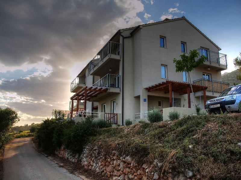 house - 8332  A1(4+2) - Zavala - Zavala - rentals