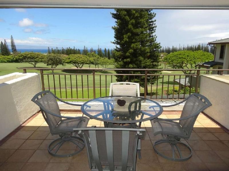 Kapalua Golf Villas 17 T7 (Maui TC) - Kapalua Golf Villas 17 T7 (Maui AD) - Lahaina - rentals