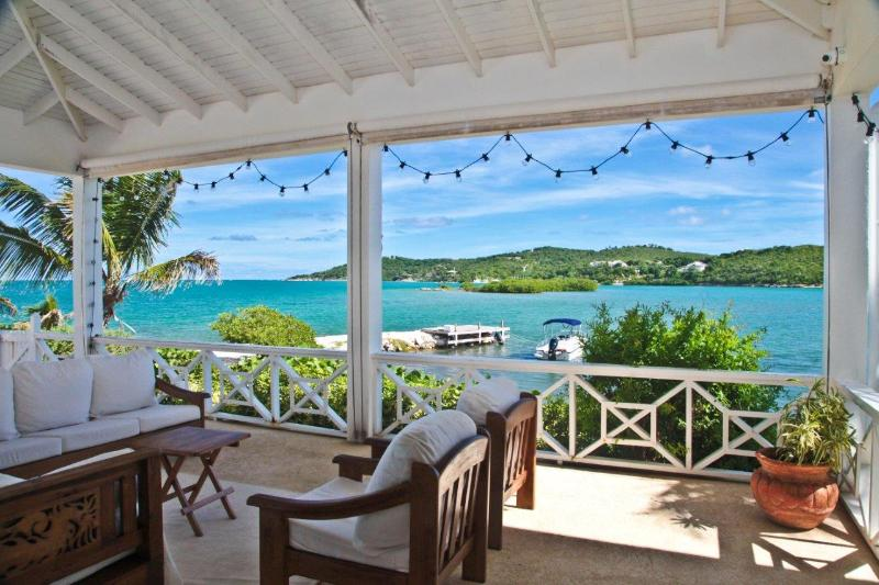 The Whitehouse, Brown's Bay, Antigua - Image 1 - Saint Phillip Parish - rentals