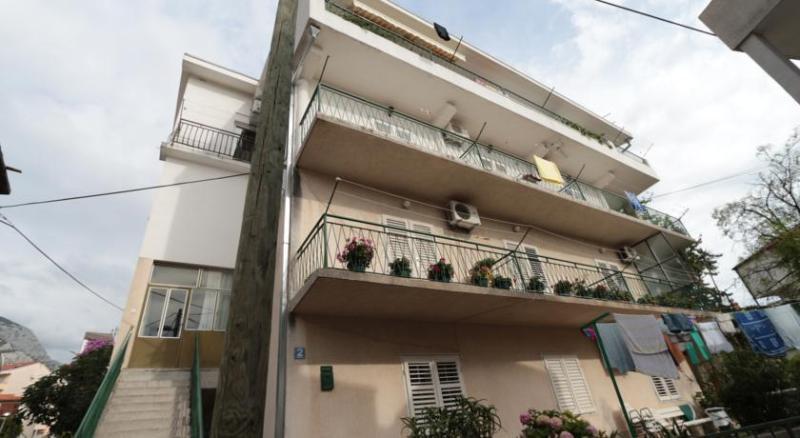 house - 01813MAKA A1(8) - Makarska - Makarska - rentals