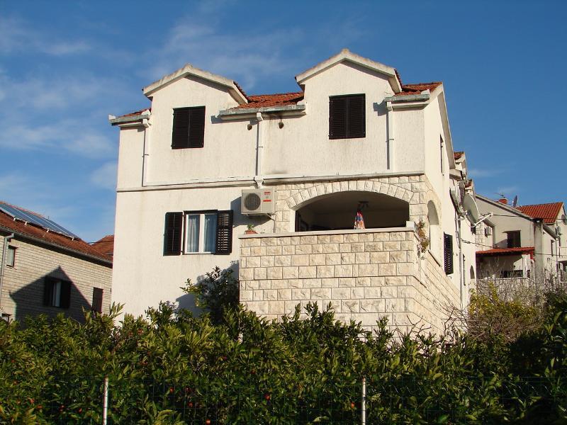 house - 001SUTI  A1(4+1) deluxe  - Sutivan - Sutivan - rentals