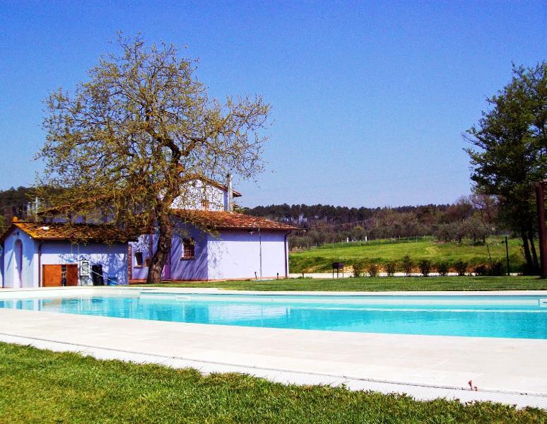 Casale Fontanino - Image 1 - Altopascio - rentals