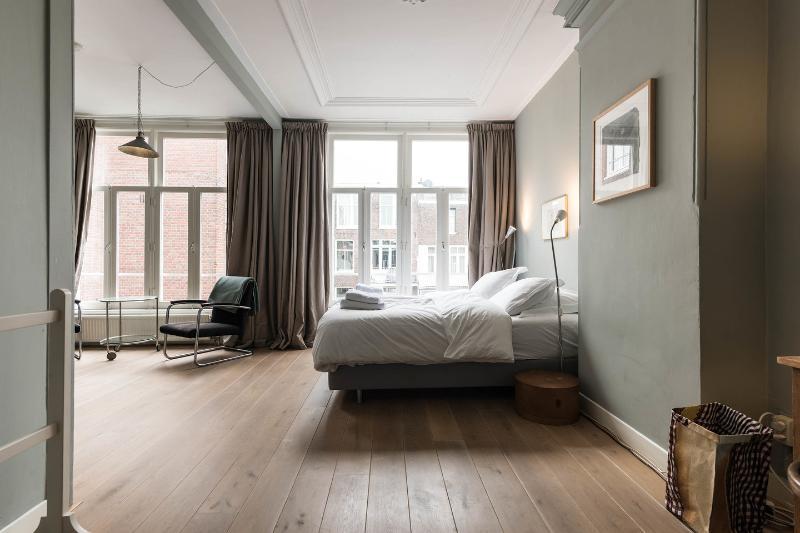 The Master Bedroom - Casa Nuova - Amsterdam - rentals
