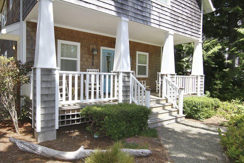 Cape Cod Cutie - Image 1 - Depoe Bay - rentals