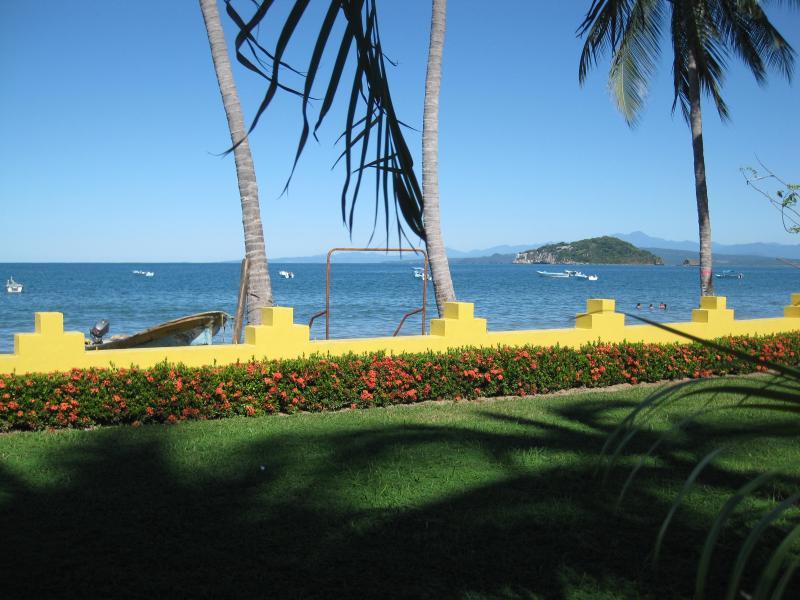 Studio Condo - Beachfront Paradise! - Image 1 - Los Ayala - rentals