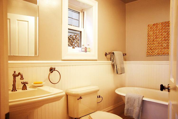 Castro Victorian Studio in the Best Neighborhood - Image 1 - San Francisco - rentals
