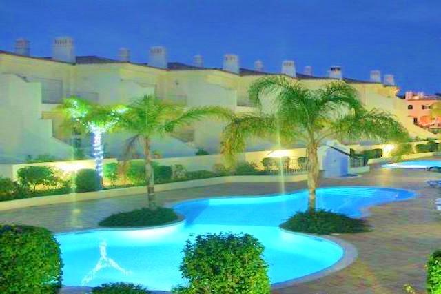 Garden and Pool Area - 3 Bedroom, Villa Fonte Verde1,Boliqueime Vilamoura - Boliqueime - rentals