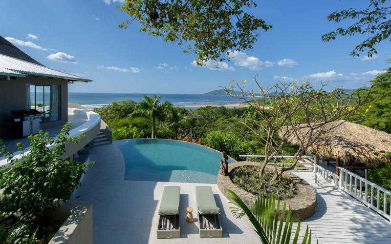 - Sunset House - Costa Rica - Tamarindo - rentals