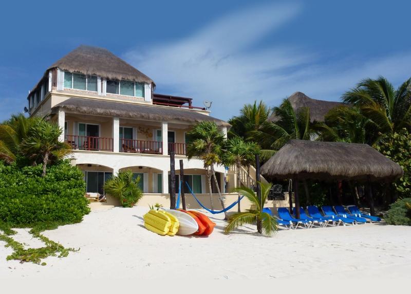 - Margarita Villa - Soliman Bay - rentals