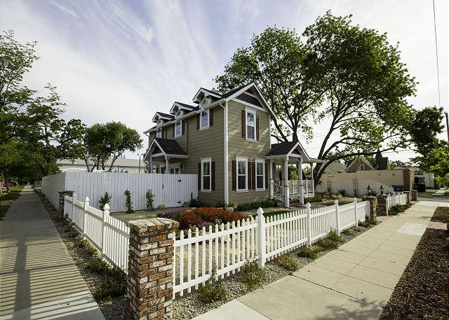 Find 'Bliss' at Downtown Paso Robles Vacation Home - Image 1 - Paso Robles - rentals