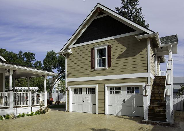 Baby Bliss - Image 1 - Paso Robles - rentals