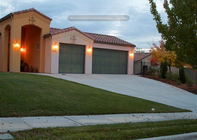 Serenity--Yours for the Asking in Paso Robles Wine Country - Image 1 - Paso Robles - rentals