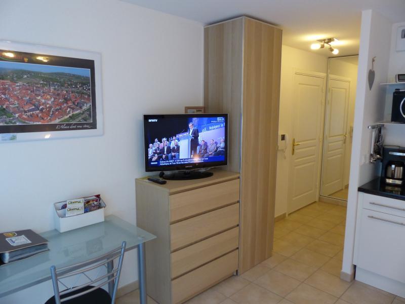STUDIO 02 - location studio 02  vacances en alsace a obernai - Obernai - rentals