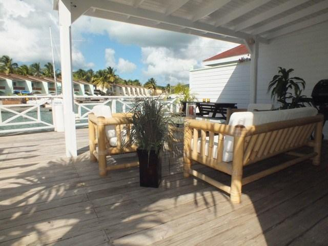 Lower Gatzby- South Finger, Jolly Harbour, Antigua - Image 1 - Jolly Harbour - rentals