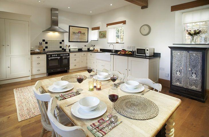 Woodlands Cottage (Herefordshire) - Image 1 - Docklow - rentals
