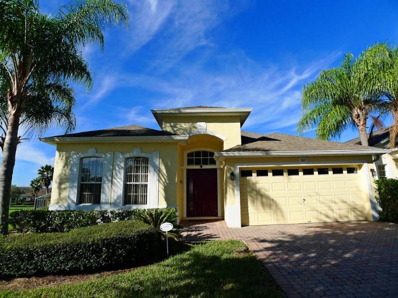 Front villa - Scotty's Luxury Orlando Villa - Davenport - rentals