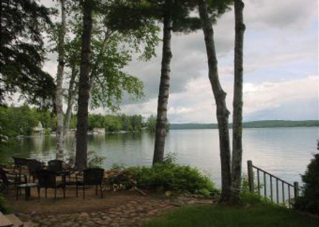 Delightful Waterfront on Lake Winnisquam (MOS40Wf) - Image 1 - Sanbornton - rentals