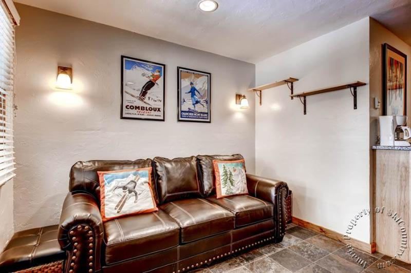 Park Meadows Lodge 5D by Ski Country Resorts - Image 1 - Breckenridge - rentals