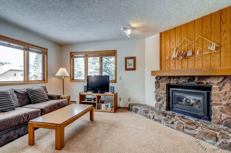 Woods Manor Condos - 101B - Image 1 - Breckenridge - rentals
