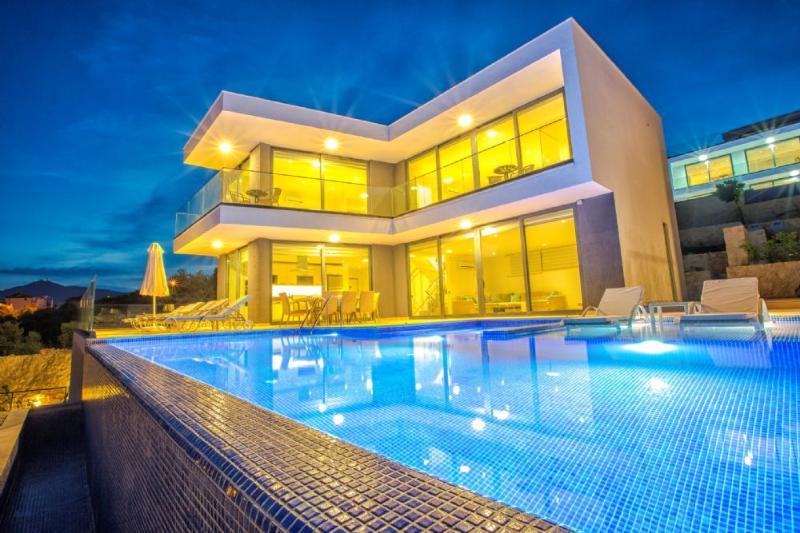 Onyx Villa - Image 1 - Kalkan - rentals
