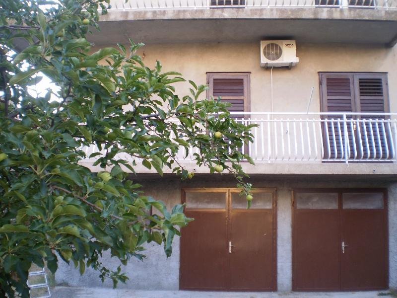 house - Velibor A1(4) - Sibenik - Sibenik - rentals