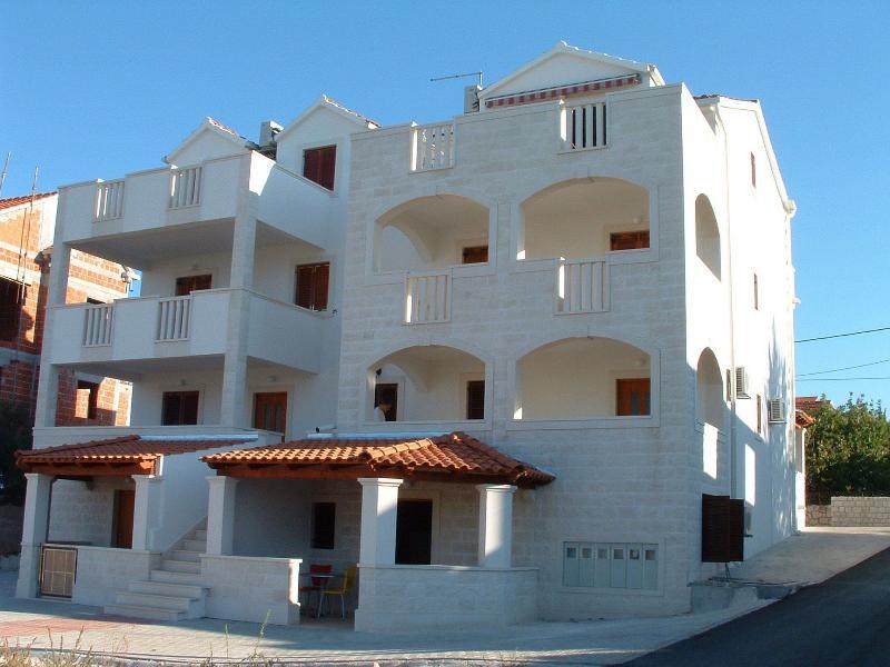 house - 00301SUPE  A2(2+2) - Supetar - Supetar - rentals
