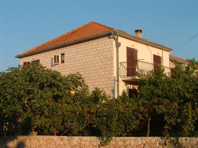 house - 01601SUPE A1(6) - Supetar - Supetar - rentals