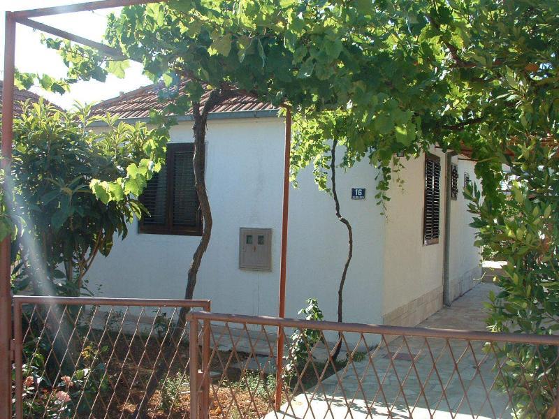 house - Lenka A1(4+2) - Supetar - Supetar - rentals