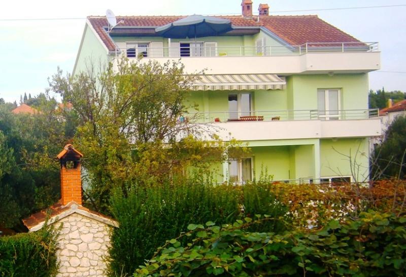 house - 35244 A1(4+2) - Sveti Filip i Jakov - Sveti Filip i Jakov - rentals