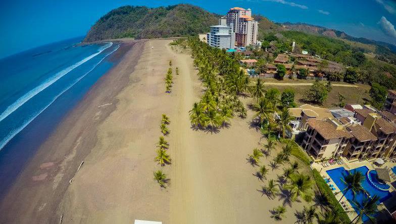Bahia Encantada 1L 1st Floor Ocean View - Image 1 - Jaco - rentals